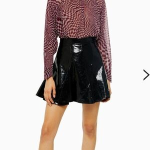 Top shop Mini Skirt